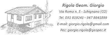 Rigola Geom. Giorgio